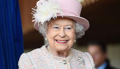 (6) Shto kje se sluchi dokolku kralicata Elizabera II pochine