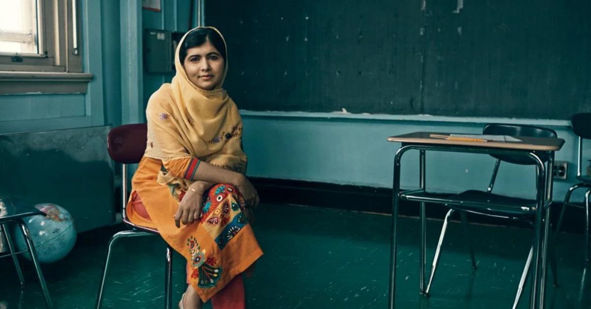 7 храбри жени кои во моментов го менуваат светот