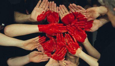 7 знаци кои покажуваат дека бегате од љубов