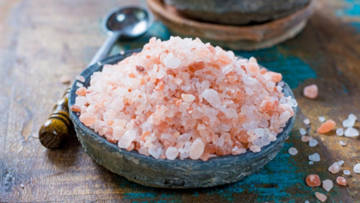 Хималајска vs Морска сол: Која природна сол е подобра?