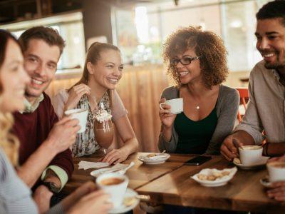 Како ќе ги препознаете хороскопските знаци во кафуле и како да им пријдете?
