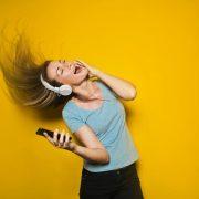 Што се случува во телото додека пеете и зошто тоа треба да го правите почесто?