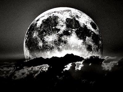 Црната месечина можеби звучи страшно, но носи многу придобивки