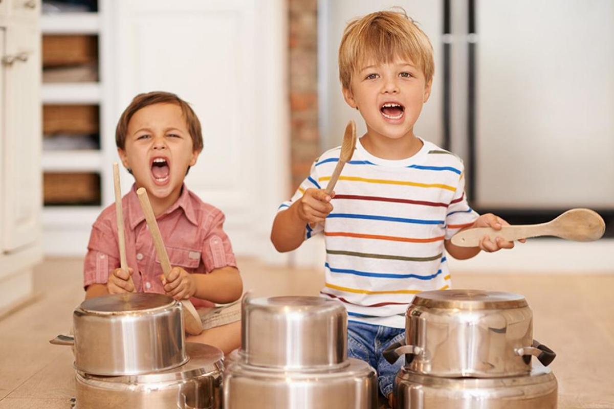 Едноставни совети како да ги научите децата на убаво однесување
