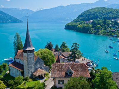 Која европска земја е најдобра за живеење и работа во 2019 година?