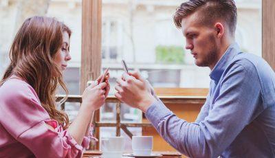 На кој начин СМС пораката го најавува крајот на врската?
