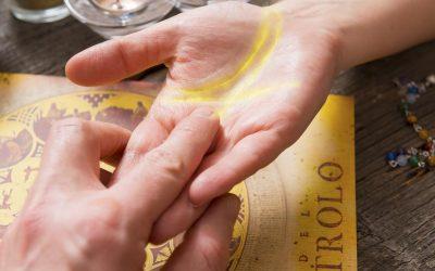 3 начини на кои вашите дланки ви го откриваат начинот на кој ќе умрете
