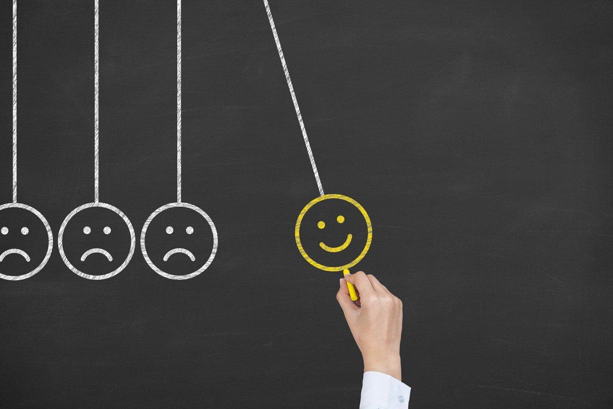 5 начини како да се ослободите од негативните мисли