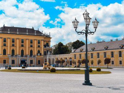 Палатата Шенбрун (6 места без кои вашето патување во Виена нема да биде целосно)