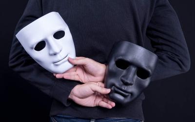 9 карактеристики на вистинските злобни луѓе