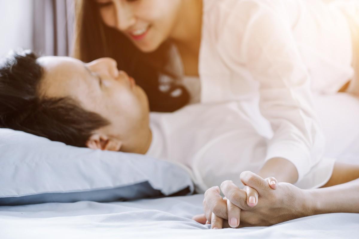 9 придобивки од физичката интимност