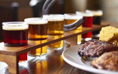 Гастрономски тренд – пиво во кулинарството