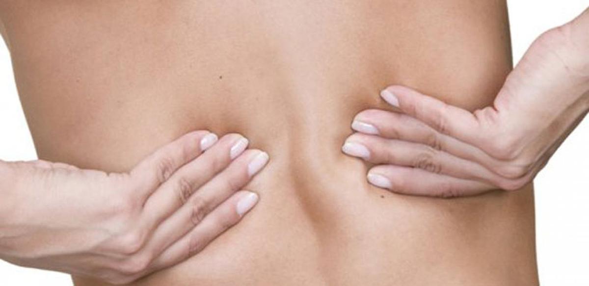 Истегнувајте го овој мускул секој ден да ги избегнете болките во грбот