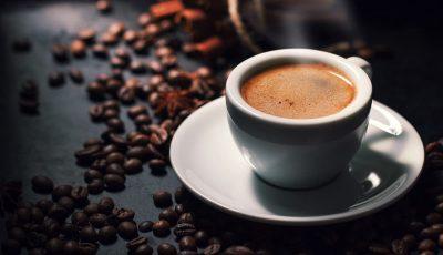 Кафе – како да го направите вашиот омилен пијалак поздрав?