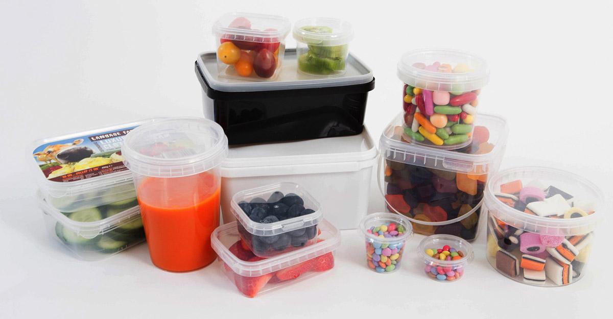 Како да се ослободите од непријатната миризба на пластичните садови?