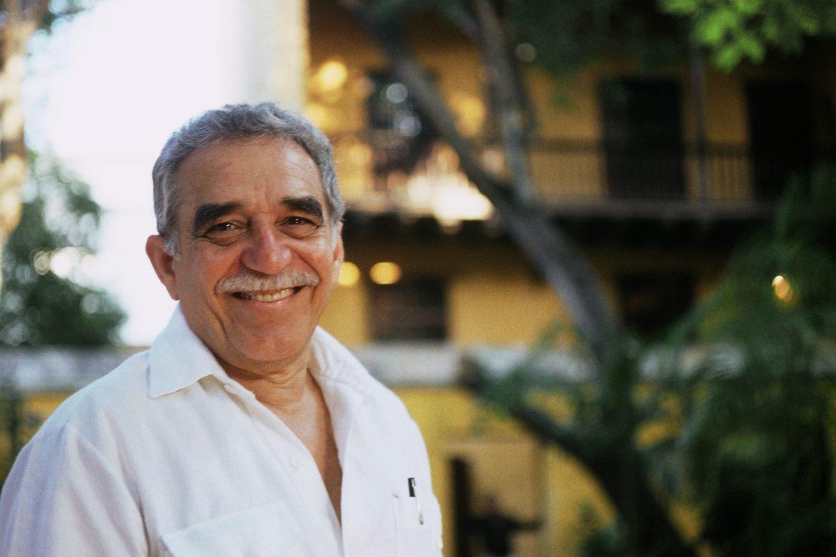 Најубавите мисли од Габриел Хозе Гарсија Маркес