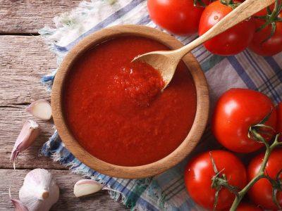 Рецепт за најубавиот домашен кечап кој некогаш сте го пробале