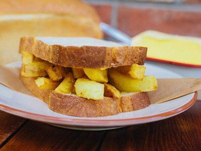 Луѓето ги откриваат најчудните навики на јадење кои некогаш ги виделе