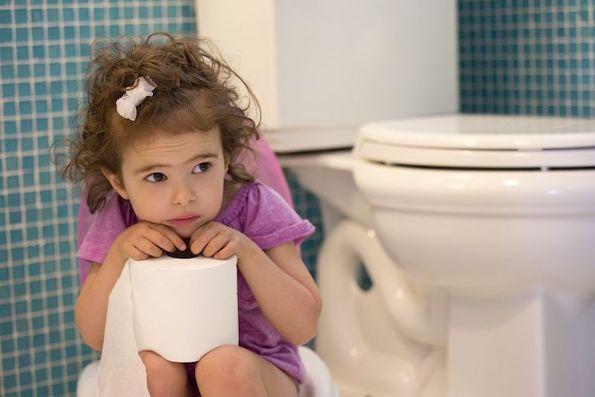 Тренинг за користење нокшир: Како да го одвикнете детето од пелени за една недела?