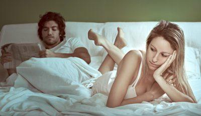 6 мажи и жени ги откриваат сексуалните тајни поради кои се развеле
