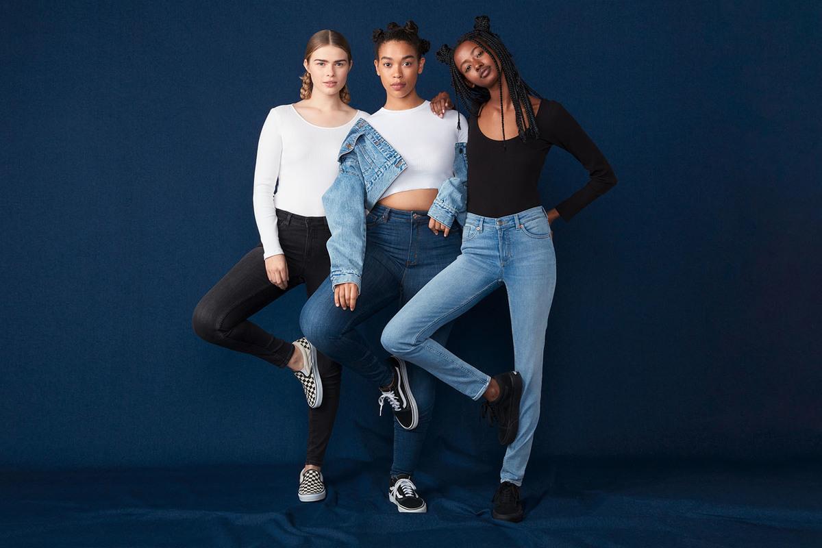 Какви фармерки ќе бидат модерни оваа есен?