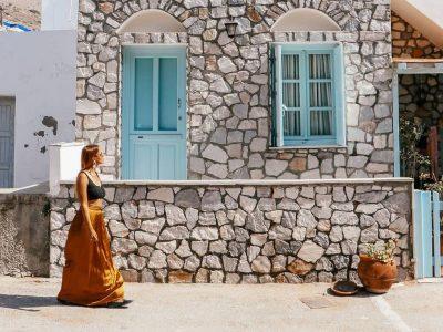 Сирос – идиличен грчки остров за кој се шушка меѓу травел блогерите
