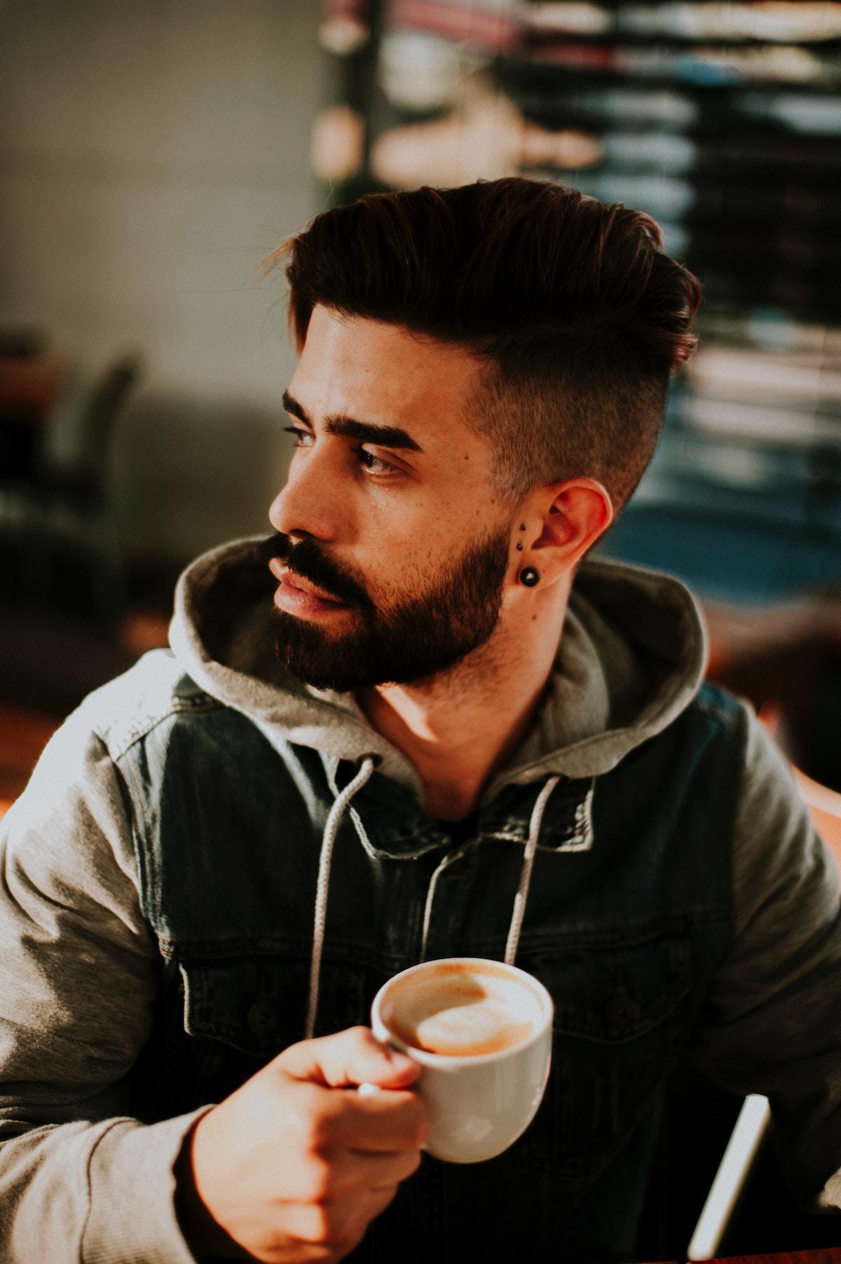 Кажете ни какво кафе пие вашето момче – ние ќе ви кажеме што треба да знаете за него!
