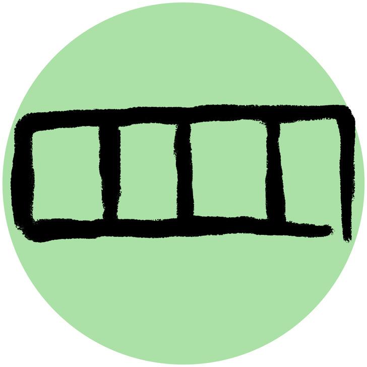 Симболи кои крадците ги користат меѓу себе при ограбување домови