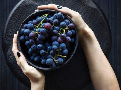 3 дена детокс со црно грозје за прочистување на организмот