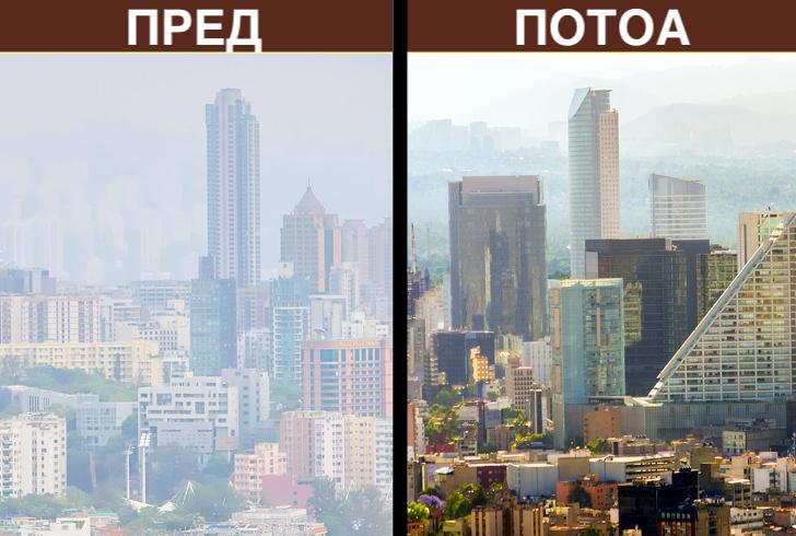 Кула којашто го претвора загадениот воздух во чист кислород