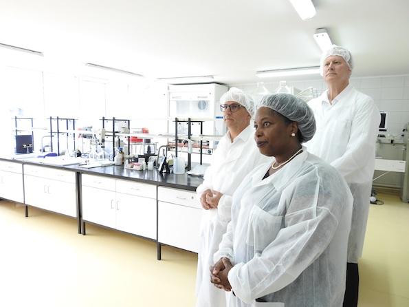 Бимилк и УСАИД со заеднички проект за модернизација на малите и средни фарми