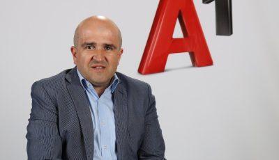 """А1 Македонија го воведува """"А1 Флекси"""" - флексибилен модел на работа"""