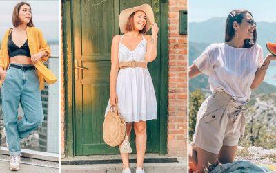 Инспирирајте се од уличниот стил и неверојатните модни комбинации на нашата инстаграмџика Никица Ацева