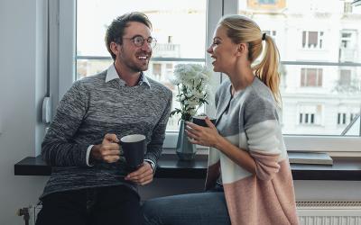 Како да го натерате партнерот да ве слуша? Ова се трите начини...