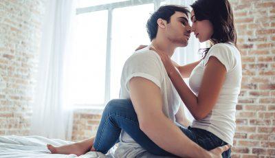Најголемите разлики меѓу сексот од љубов и сексот без љубов