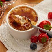 """Рецепт за класично крем бруле: Десерт на кој не можете да му кажете """"не"""""""