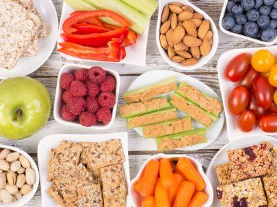 Уживајте без грижа на совест: Ужинки кои имаат помалку од 100 калории