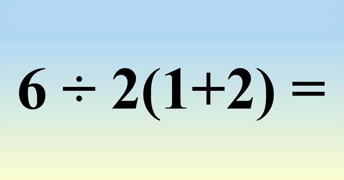Забавен предизвик: Едноставна математичка задача која е сепак тешко да се реши