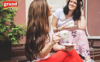 Зошто жените на овие простори го обожаваат свежо меленото кафе?