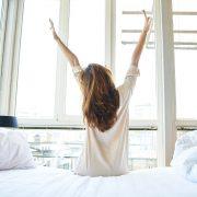 10 работи кои треба да ги правите наутро за да имате одличен ден