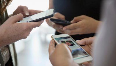 10 работи што го прават вашиот телефон лесна цел на хакерите
