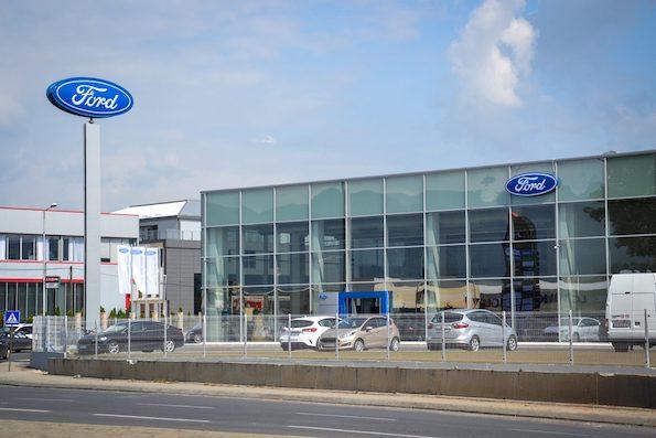 МИ-ДА Гранд Моторс на нова, модерна локација и со нова понуда
