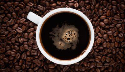 4 причини зошто би требале да пиете обично црно кафе
