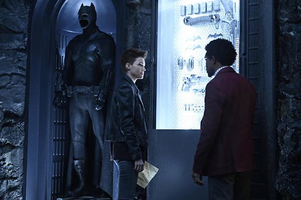 ТВ серија: Бетвуман (Batwoman)