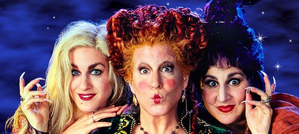 5 филмови кои ќе ве внесат во духот на Ноќта на вештерките