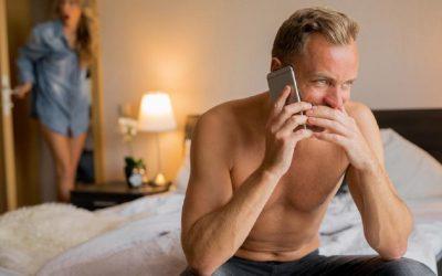 8 причини поради кои луѓето изневеруваат