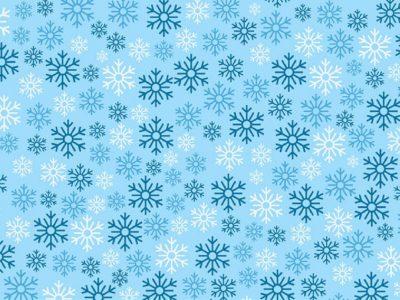 Една снегулка не е како другите - можете ли да ја забележите?