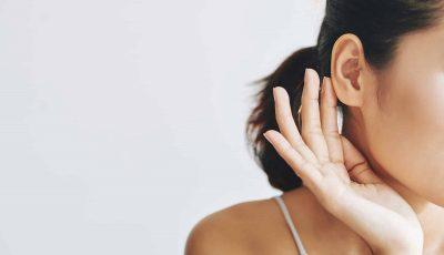 Еве што значи ако имате постојано зуење во ушите
