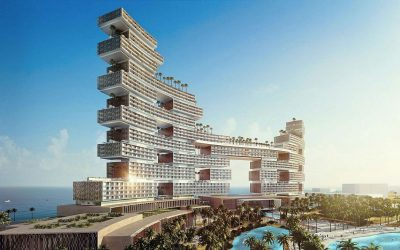 Како ќе изгледа најлуксузниот хотел на светот?