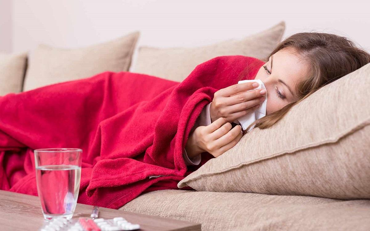 Навики кои ги влошуваат симптомите на грипот